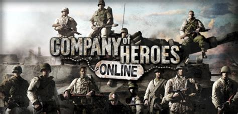 Company of Heroes Online - GameSpot