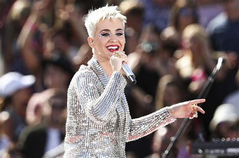 Katy Perry on the Billboard Artist 100: Completes Record