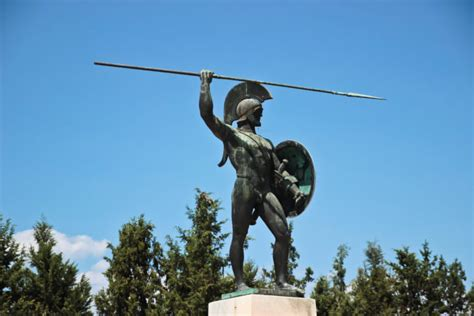 Structure of the Spartan Army