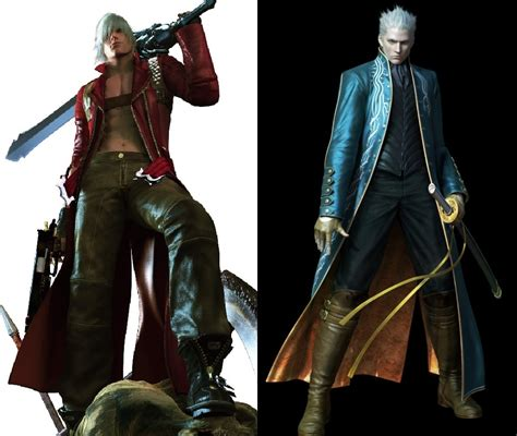 Why DMC3's Vergil is the Best Rival in Gaming (Also Free