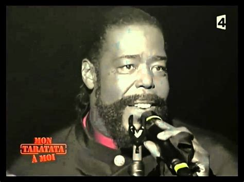 Barry White - Let The Music Play Live (HD 720p) - YouTube