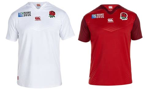 The Top 10 Kits At The 2015 Rugby World Cup | In The Loose