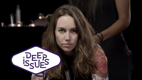 Going Deep with Liv Boeree