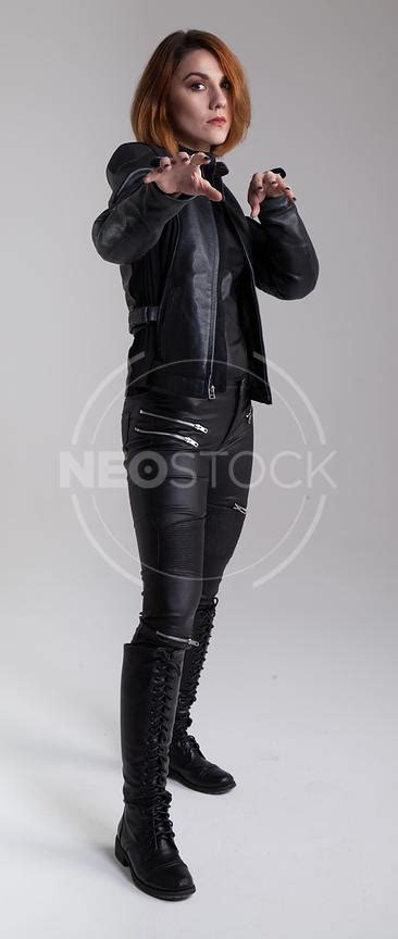 NeoStock | Cinematic Stock Photography™ for Book Cover