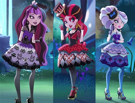 dragon games ever after high - Google Search | Ever after