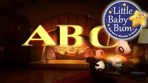 ABC Song   Alphabet Song   Nursery Rhymes from