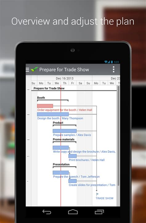 Wrike's New Android App Makes Mobile Project Management