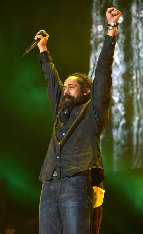 Damian Marley Is Turning A Prison In A Marijuana Center