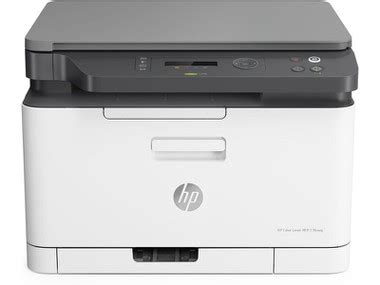HP Color Laser MFP 178nw - Produkte - Tomac Computer