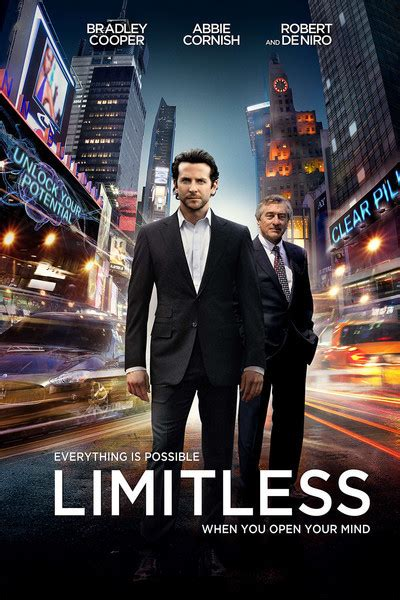Limitless movie review & film summary (2011) | Roger Ebert