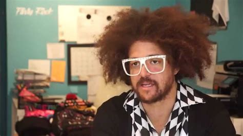 Why Redfoo (LMFAO artist & LaFreak clothing CEO) Loves