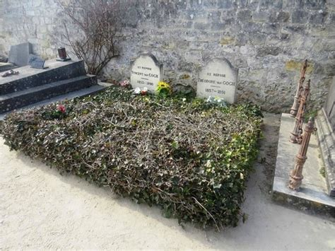 Cementerio Auvers su Oise (Auvers-sur-Oise) - 2020 All You