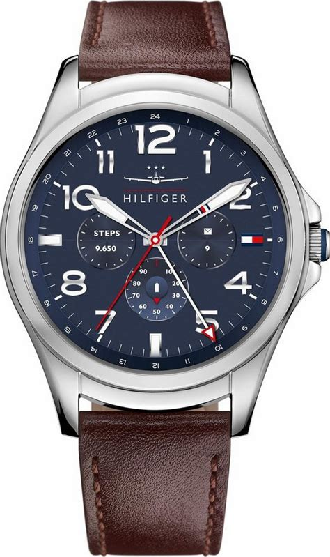 TOMMY HILFIGER TH 24/7 YOU, 1791406 Smartwatch (Android