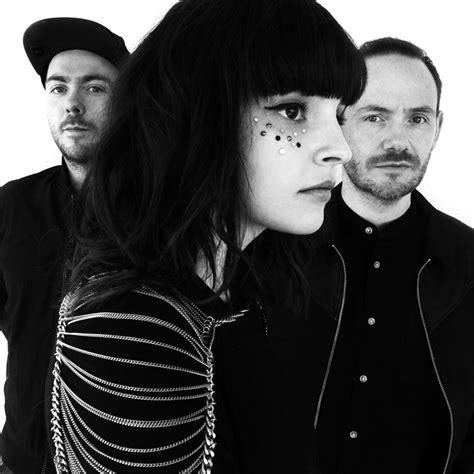 CHVRCHES on Spotify