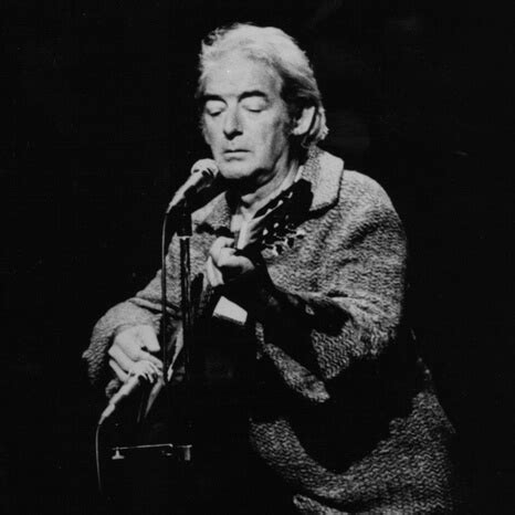 Félix Leclerc | Canadian Songwriters Hall of Fame Inductee
