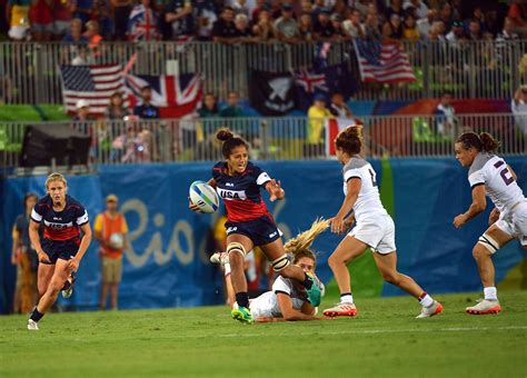 United States women's national rugby sevens team - Wikipedia