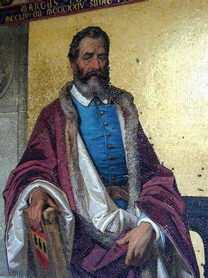 Marco Polo - WORLD FAMOUS PEOPLE