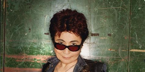 Yoko Ono Collaborates With Death Cab for Cutie, tUnE-yArDs