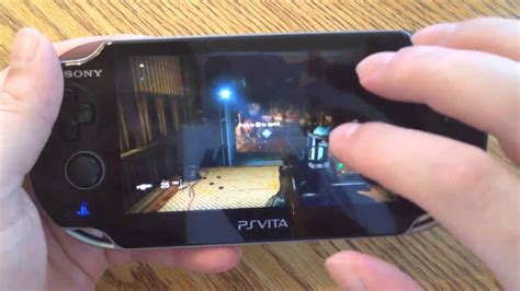 First Impressions: Destiny on PS4 Remote Play With PS Vita