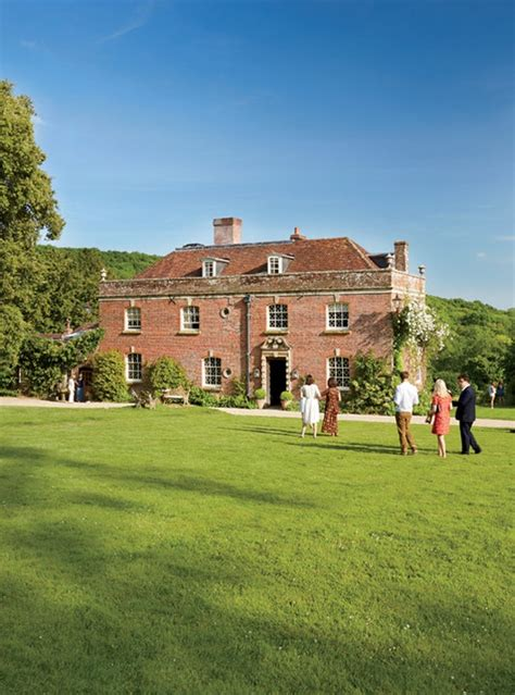 Photos: Guy Ritchie's Clay-Pigeon Shoot at His House in