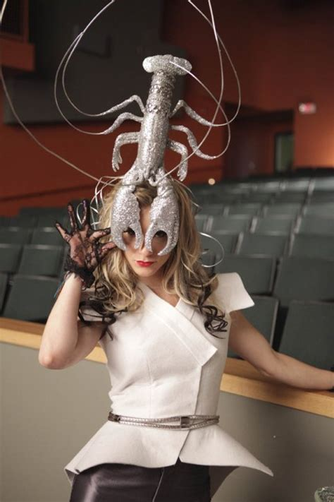 who had the best lady gaga outfit ? Poll Results - Glee