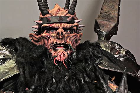 Dave Brockie's Father Sues GWAR Members