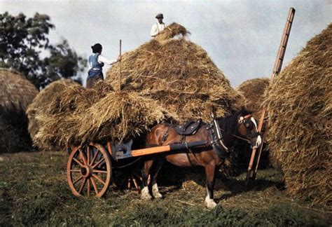 Ireland in Color Pictures, 1920s ~ vintage everyday