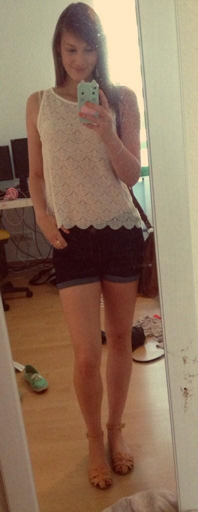 """Eefje Depoortere on Twitter: """"#OOTD hot summery day on my"""