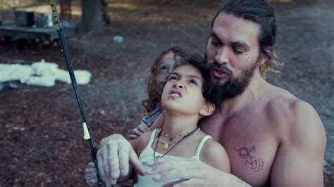 The real meaning behind Jason Momoa's tattoos