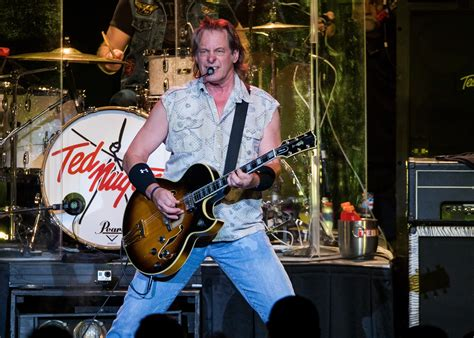 Why Sirius XM Should Stop Playing Ted Nugent