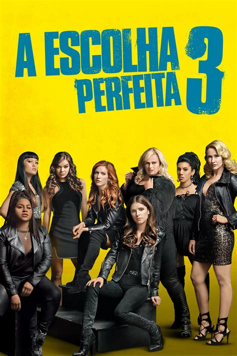 Pitch Perfect 3 - Movie info and showtimes in Trinidad and
