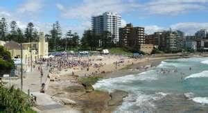 Review of Cronulla Beach, Sydney, Australia - World's Best