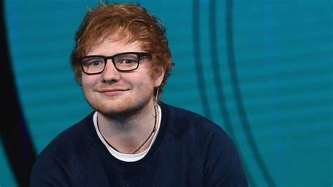 LOL: Ed Sheeran Messed Up His New 'Galway Grill' Tattoo