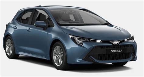 New Toyota Corolla   Rivervale Leasing