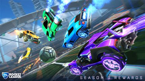 Here's What's In Store For Rocket League In February