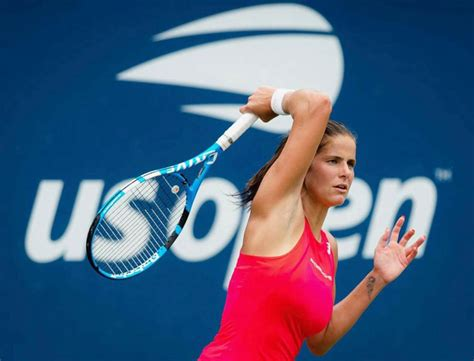 Julia Görges :: US OPEN 2019