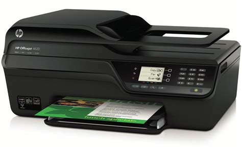 HP Officejet 4620 e-All-in-One Tintenstrahl: Amazon