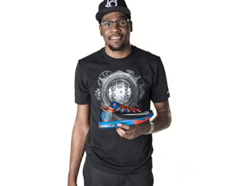 """Nike KD 6 """"OKC Away"""" – Officially Unveiled - Freshness Mag"""