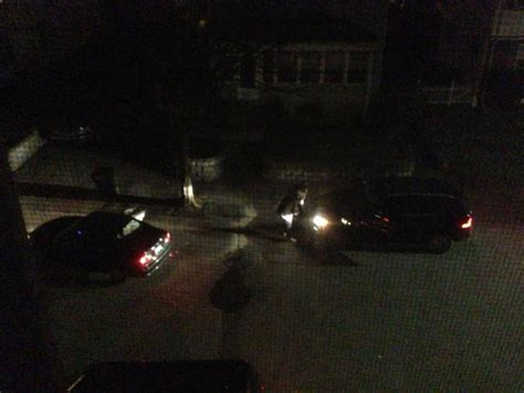This is what the Watertown shootout looked like | The