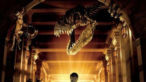 Night at the Museum Trailer (2006)