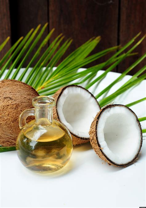 Coconut oil Facts, Health Benefits and Nutritional Value