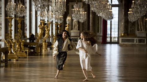 Versailles: Second Season Ordered for BBC Two Drama