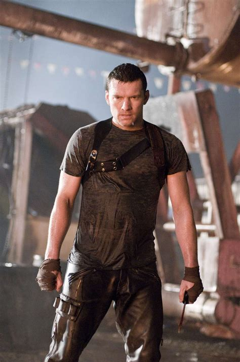 Terminator Salvation - Marcus Wright - Terminator