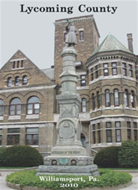 Grand Army of The Republic Pennsylvania Monuments