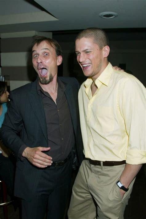 Robert Knepper - Hottest Actors Photo (33923553) - Fanpop