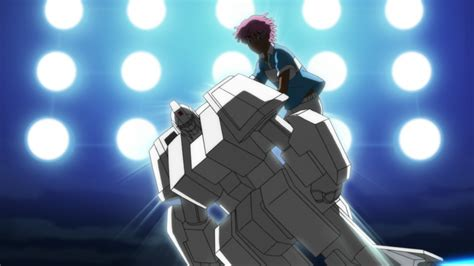 Netflix's Neo Yokio Review: The Greatest Robot Butler
