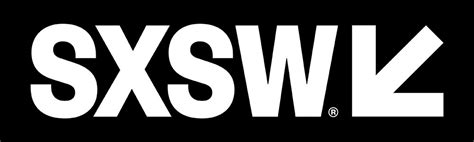Brand New: New Logo and Identity for SXSW by Foxtrot