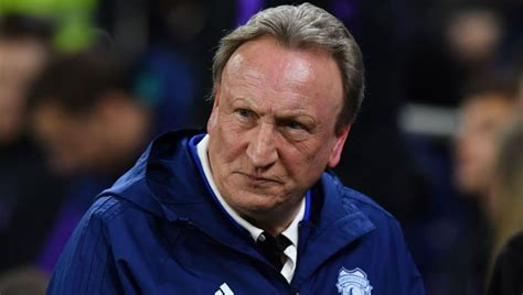 Neil Warnock Says Spurs Should Be Forced to Remain at