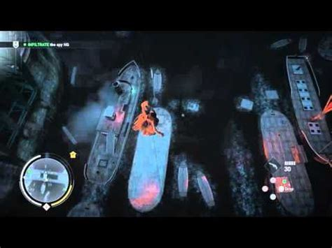 Assassin's Creed® Syndicate Helix Glitch under Tower