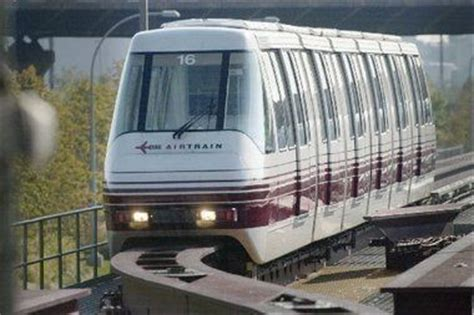 Newark Airport monorail to close for 11 weeks for repairs